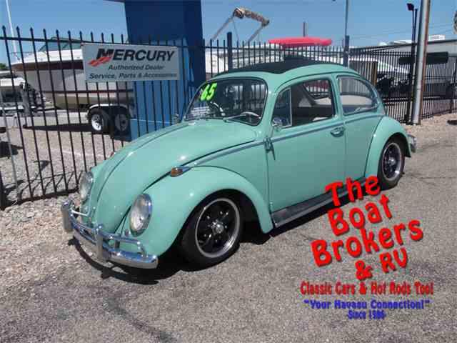 1965 Volkswagen Cabriolet | 989485