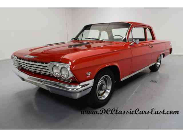 1962 Chevrolet Biscayne | 989492