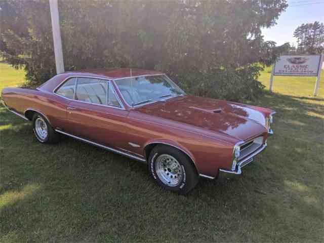 1966 Pontiac GTO | 989499