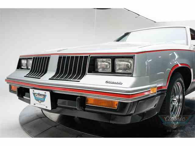 1984 Oldsmobile 442 Hurst/Olds | 989510