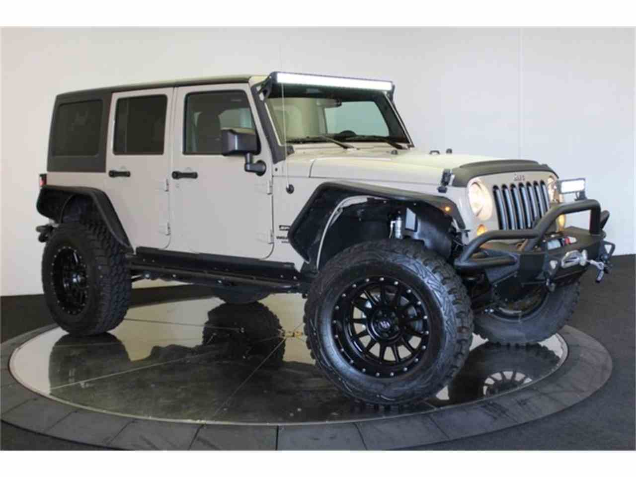 2016 Jeep Wrangler for Sale - CC-989518
