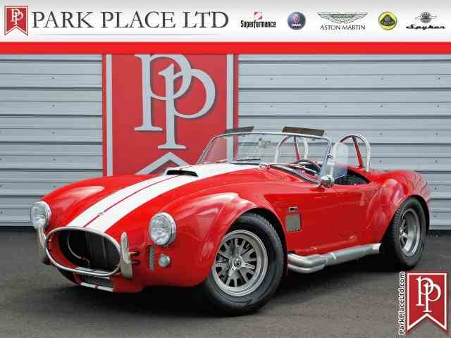 Picture of 1965 Superformance Cobra located in Washington - $64,950.00 - L7IY