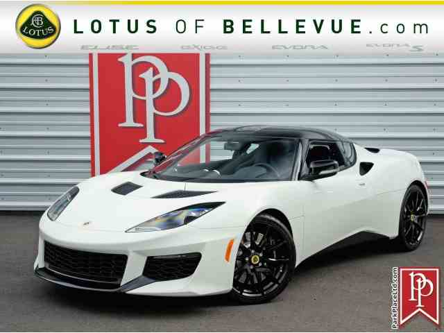 Classic Lotus for Sale on ClassicCars 36 Available