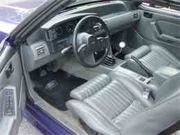 1988 Ford Mustang for Sale - CC-989539