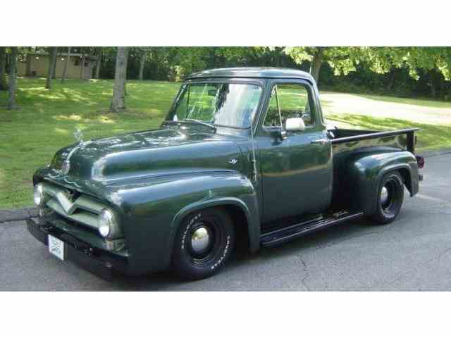 1955 Ford F1 | 989540
