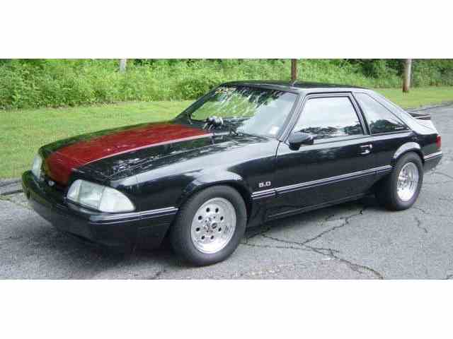 1990 Ford Mustang | 989546