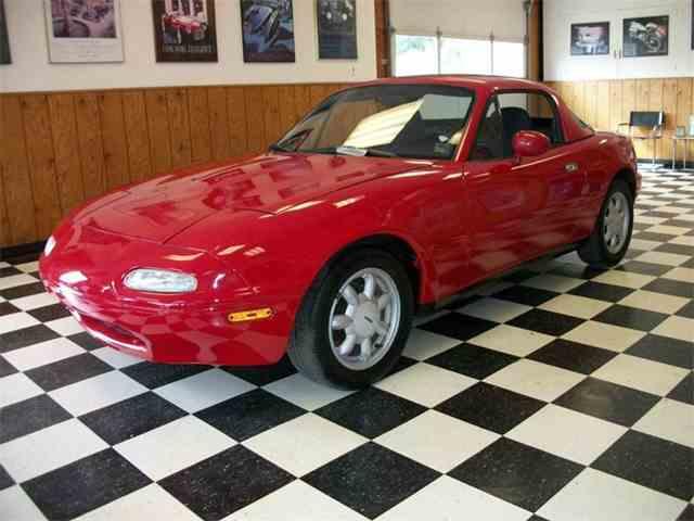 1990 Mazda Miata | 989548