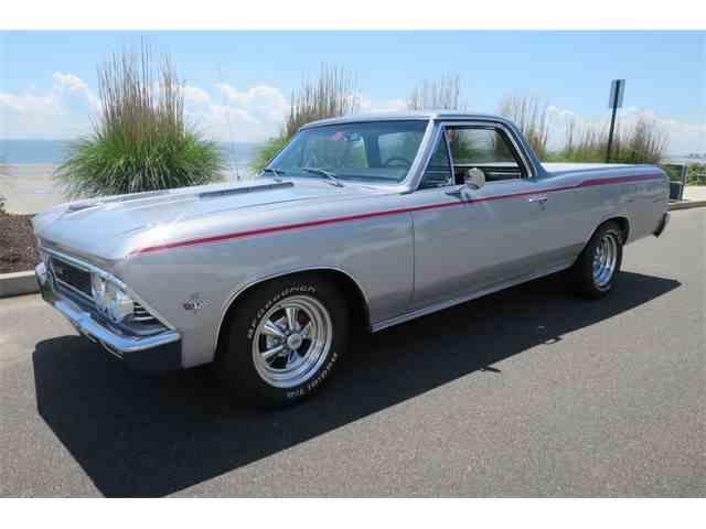 1966 Chevrolet El Camino | 989550