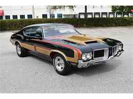 1971 Oldsmobile 442 for Sale - CC-989558