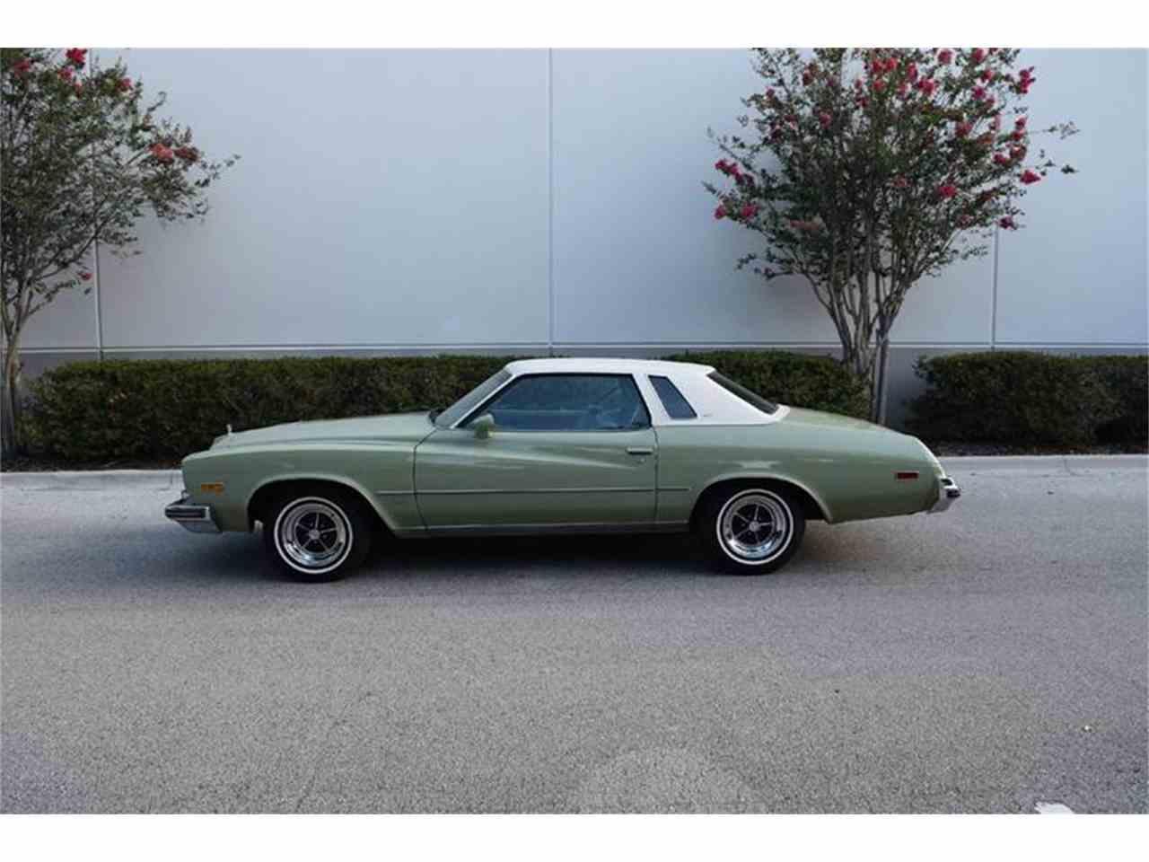 1975 Buick Century Regal For Sale Classiccars Com Cc
