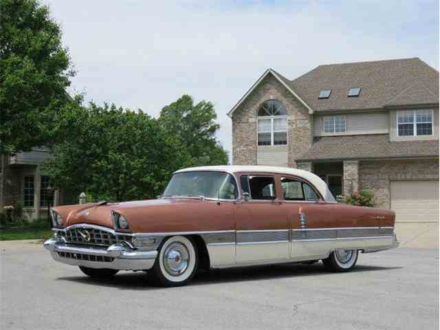 1956 Packard Patrician | 989564