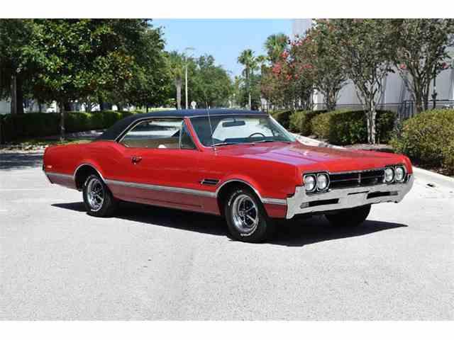 1966 Oldsmobile 442 | 989567