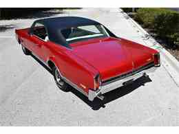 1966 Oldsmobile 442 for Sale - CC-989567