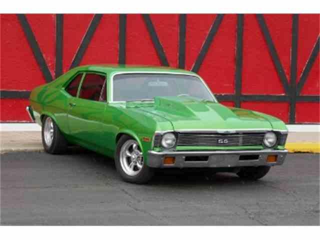 1972 Chevrolet Nova | 980958