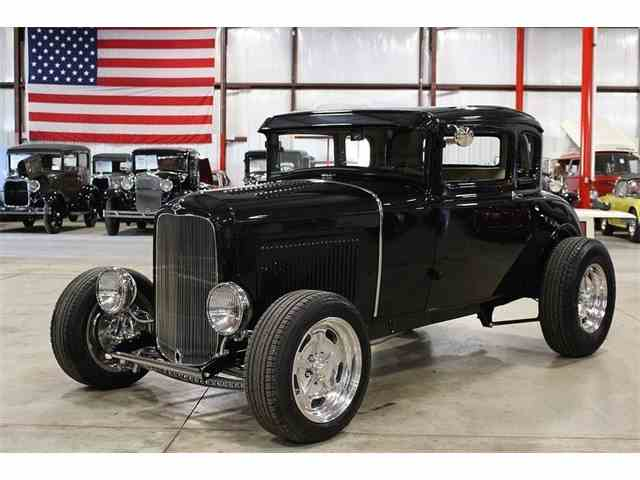1930 Ford Model A | 989585