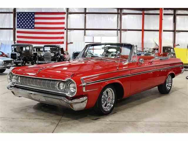 1964 Dodge Polara | 989586
