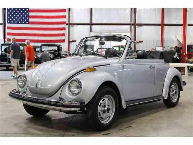 1979 Volkswagen Beetle | 989588