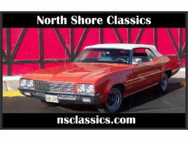 1971 Buick Skylark | 980959