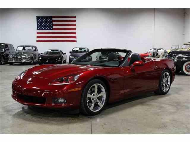 2008 Chevrolet Corvette | 989591