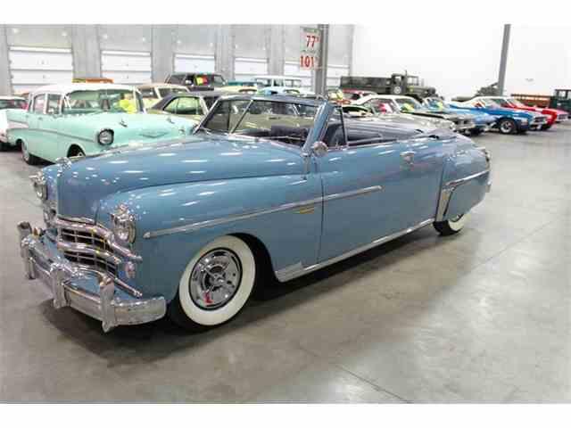 1949 Dodge Coronet | 989596