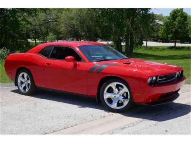 2013 Dodge Challenger | 989599