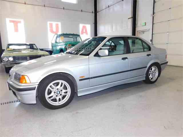 1998 BMW 3 Series | 989605