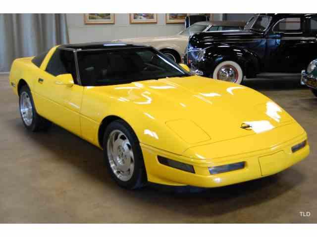1996 Chevrolet Corvette | 989607