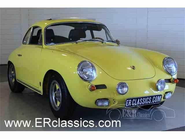 1963 Porsche 356B | 989632