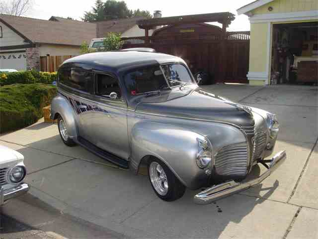 1941 Plymouth Panel Delivery | 989638