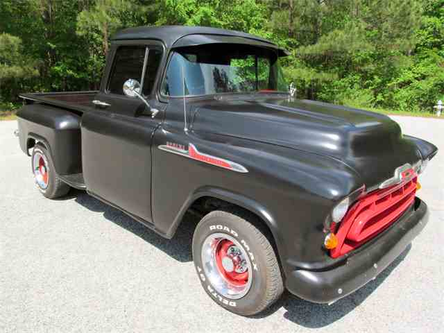1957 Chevrolet 3100 | 989642