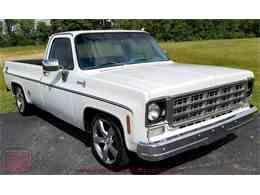 1978 Chevrolet Silverado for Sale - CC-989649