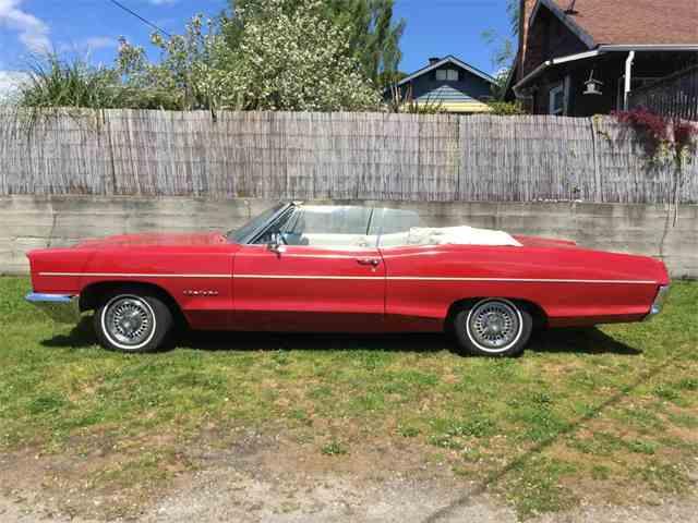 1966 Pontiac Catalina | 989665