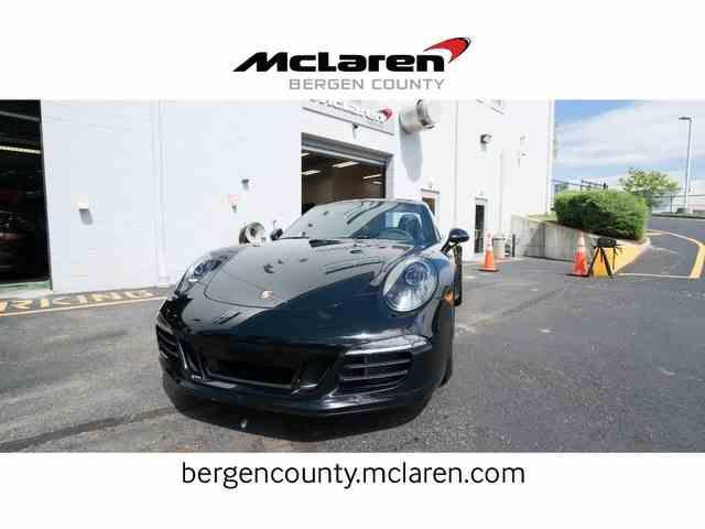 2015 Porsche 911 | 989680