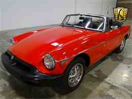 1975 MG MGB for Sale - CC-989683