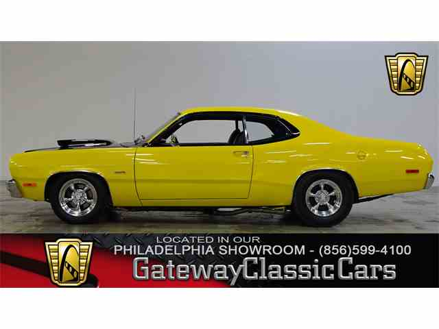 1973 Plymouth Duster | 989684