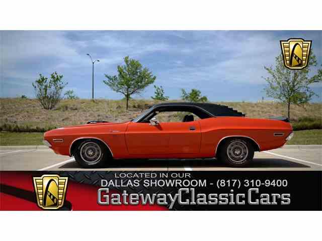 1970 Dodge Challenger | 989691