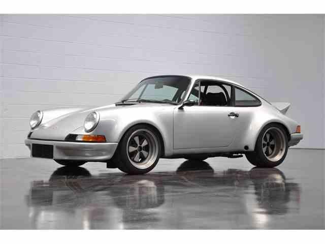 1971 Porsche 911 | 989703