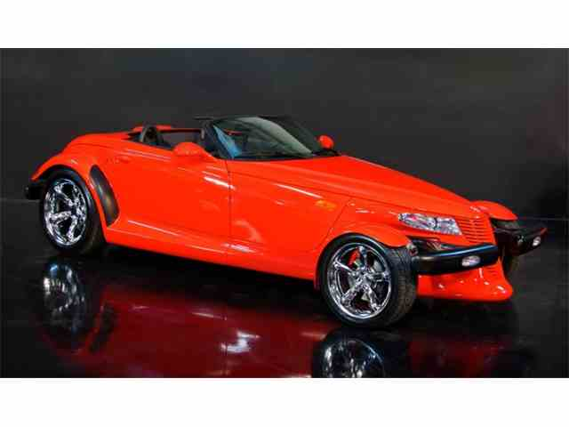 1999 Plymouth Prowler | 989705