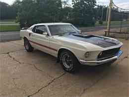 1969 Ford Mustang for Sale - CC-989707