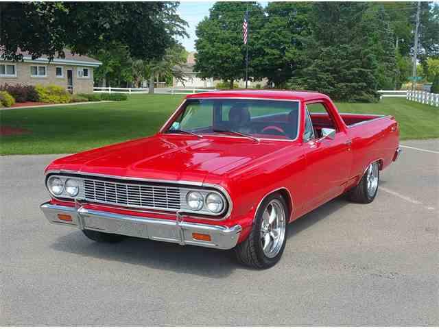 1964 Chevrolet El Camino | 989712