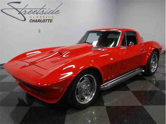 1966 Chevrolet Corvette | 989727