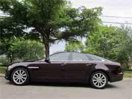 2011 Jaguar XJ for Sale - CC-989729
