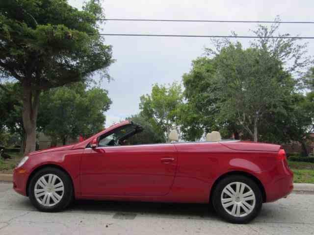 2008 Volkswagen EosTurbo | 989730