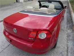 2008 Volkswagen EosTurbo for Sale - CC-989730