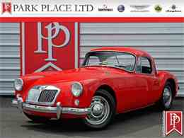 1956 MG Antique for Sale - CC-989733