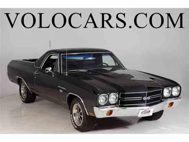 1972 Chevrolet El Camino | 989734