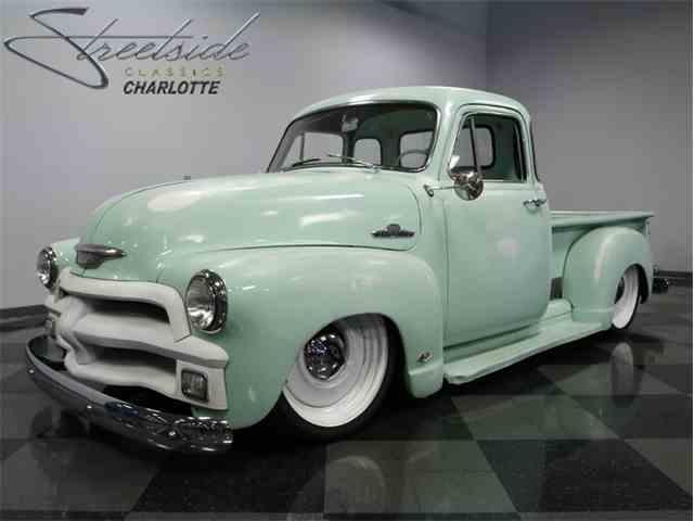 1954 Chevrolet 3100 | 989736