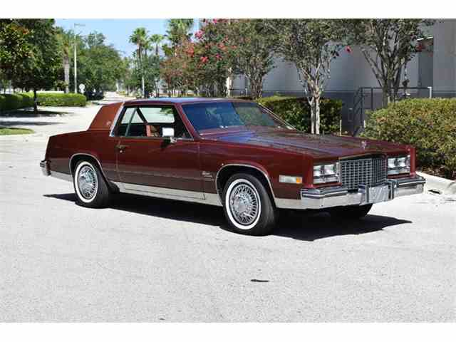 1979 Cadillac Eldorado | 989746