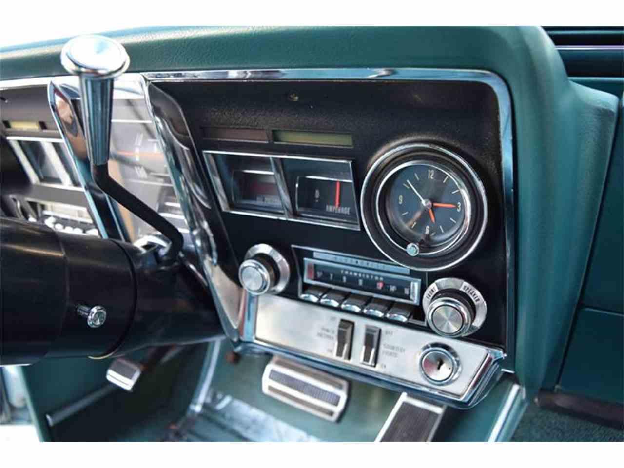 Large Picture of '67 Toronado - L7OZ