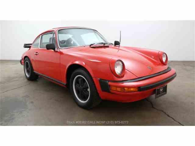 1975 Porsche 911S | 989753